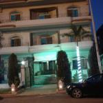 Hotel Pictures: Salem Apartment, Madīnat ash Shurūq