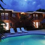Hotel y Cabañas Playa Caribe,  Tela