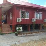 Inthila Garden Guesthouse,  Ban Khouaphan