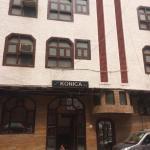 Hotel Konica Deluxe, New Delhi