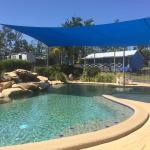 Фотографии отеля: Lake Tinaroo Holiday Park, Tinaroo