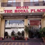 Hotel The Royal Placid,  Jammu