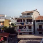 Accommodation Milla, Ulcinj