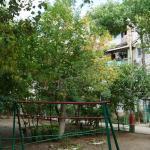Apartments on Yablochkova 44, Astrakhan