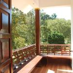 Woods View Inn, Thekkady