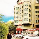 Elegance Hotel, Ulaanbaatar
