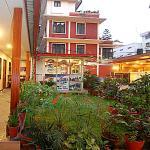 Hotel Amaryllis, Kathmandu