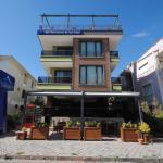 Villa Otel Restaurant Cafe, Altınoluk