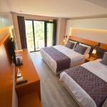 Grand Ravza Hotel,  Piraziz