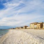 Pisa Tuscan by the Sea, Marina di Pisa