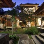 Soca Garden Guest house, Ubud