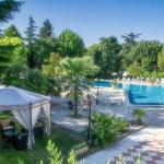 Hotel Internazionale Terme, Abano Terme