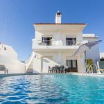 AP. with swim pool, Great Location, Albufeira
