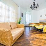 Vlstay Apartment on Krygina, Vladivostok