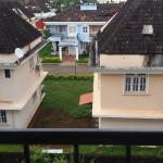Apartment resort Excelsior Colva, Colva