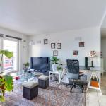 Cozy Appartment with terrace,  Strasbourg