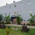 Foto Hotel: Hotel AC Angola, Camizunzo