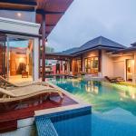 Villa Zy, Thalang