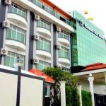 Platinum Star Hotel, Tachilek