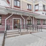 Ars-hotel Sibiria,  Perm