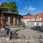 Gasthaus Feengrotten,  Saalfeld