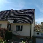 Ferienwohnung am Stadtrand, Sassnitz