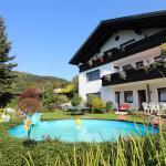 Foto Hotel: Gästehaus Schachnerhöhe, Behamberg