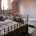 Hotel Pictures: Yak-Y-Da Inn, Hay-on-Wye