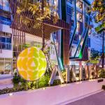 Atelier Suites, Bangkok