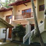 Vista BnB Sea Breeze Guest House, Unawatuna
