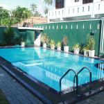 Ravindra Hotel,  Ambalangoda