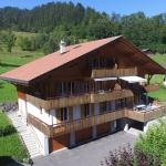 Apartment Alpin EG 4.5 - GriwaRent AG, Grindelwald