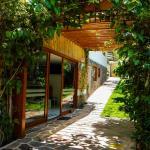 Refugio Ecológico Arequipa, Arequipa
