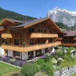 Apartment Antara 2.5 - GriwaRent AG, Grindelwald