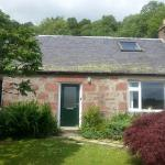 Smithy Cottage,  Blairgowrie