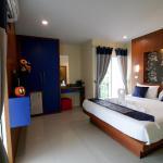 Calypso Patong Hotel, Patong Beach