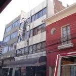 Hotel Pictures: Hostal Jordan, Cochabamba