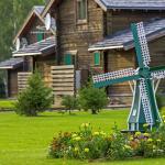 Holland Park, Girsteitiškis