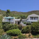 Dolphin Cottage,  Simon's Town