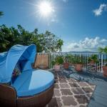 Honeymoon Suite at Sunset Serenade Suites,  Cruz Bay