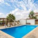 Oceanview Villa 207, Ayia Napa