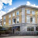 Add review - Victoria Inn