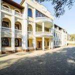 Poseidon Hotel, Mariupol'