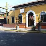Hotel Pasadena II, San Salvador