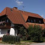 Hotel Pictures: Haus Kandelblick, Furtwangen