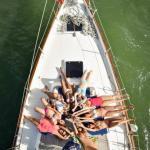 Sailing Lovers, Lisbon