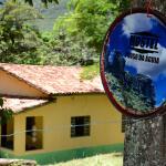 HOSTEL POUSO DA ÁGUIA, Vale do Capao