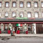 Nurburgring Rooms Pinocchio, Adenau