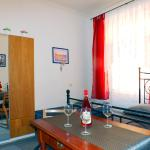 Sweethome Apartment in Karlin, Prague