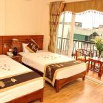 Hanoi Riverside House Hotel & Travel, Hanoi